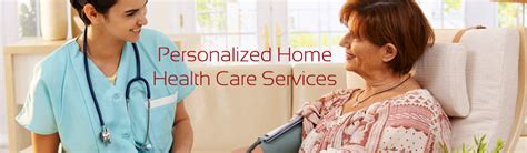 richmond va home health care nursing services
