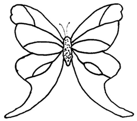 butterfly painting template window clings with butterfly patterns