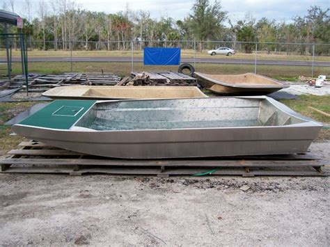 airboat hull design new aluminum mini hull southern airboat
