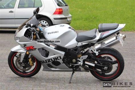 2003 Suzuki Gsxr 1000 2003 Suzuki Gsx R 1000 K3