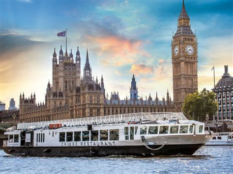 thames river cruise offers mother s day gift voucher thames