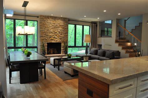 modern family room decor marceladick