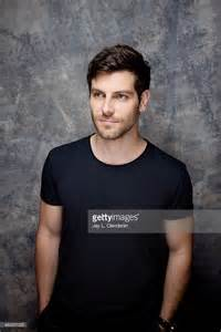 Heading the show very thrilling personal by david giuntoli like