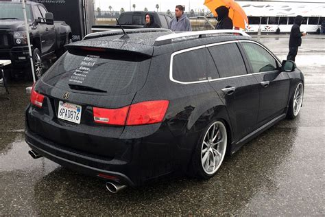 acura station wagon hondas of nitto auto enthusiast day photo image gallery