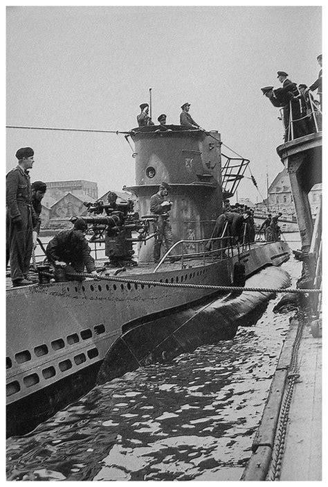 german u boats d day u505 type ixc uboat 2 u boat t sousmarins guerre