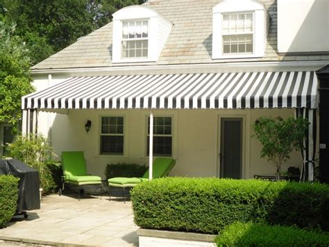 Backyard Awning by Residential Patio Awnings Modern Patio Columbus By
