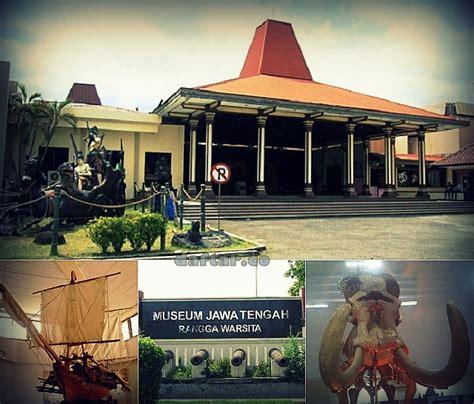 daftar nama tempat wisata di semarang 2014 yoshiewafa museum ronggowarsito di semarang jawa tengah daftar co