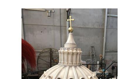 altezza cupola di san pietro cupola di san pietro carnevale di viareggio charitystars