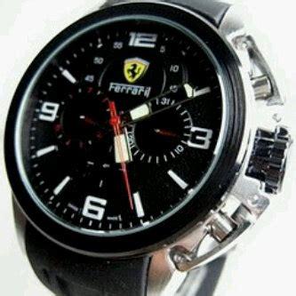 Jam Swatch Ruber ferarri freeze ruber rb002 jam tangan murah