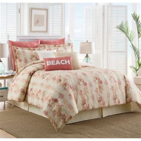 seashell comforter set buy seashell bedding sets from bed bath beyond