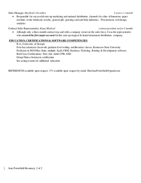 Auto Sales Manager Resume Exles by Sales Cellular Resume