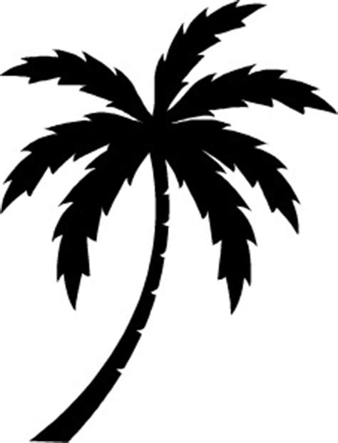 palm tree template cakecentral com