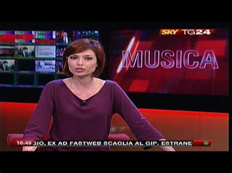 carlotta mantovan sky carlotta mantovan 12 telegiornaliste fans forum