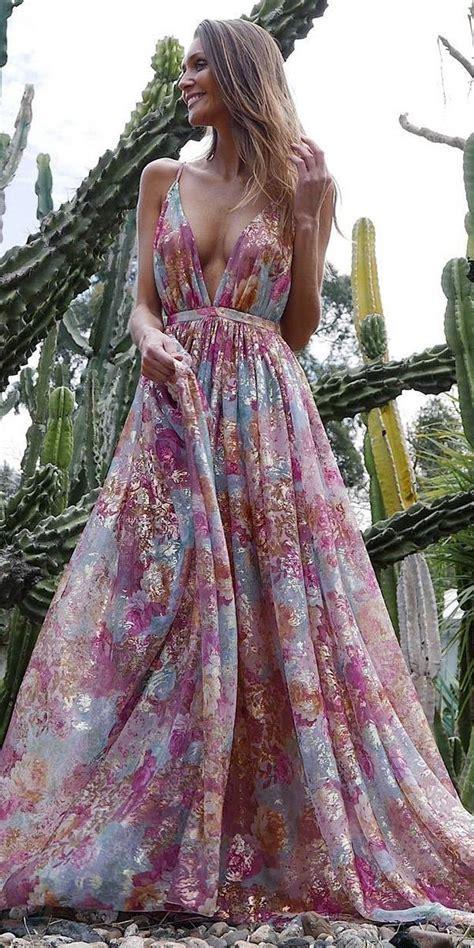 18 Chic Summer Wedding Guest Dresses   Wedding Dresses Guide