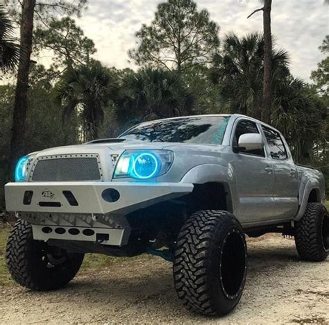 Truck Accessories Tacoma 25 Best Ideas About Toyota Tacoma Accessories On