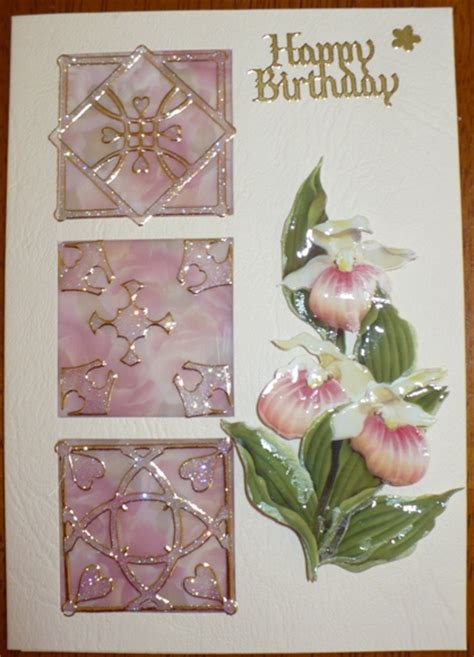 How To Make Paper Tole - paper tole sting and cardmaking wiki