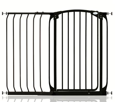 dreambaby swing gate dreambaby extra tall swing closed baby pet stair gate