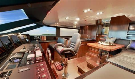 wheel house new launch yachts luxury yacht charter superyacht news