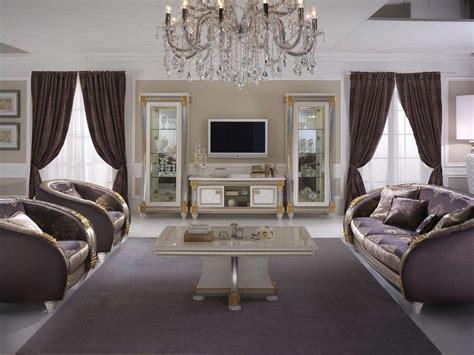 soggiorni in stile classico soggiorno in stile classico foto 4 40 design mag