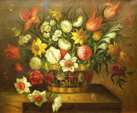 quadri fiamminghi fiori fiamminghi arte