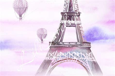 wallpaper animasi paris background ppt menara eiffel paris animasi 187 designtube