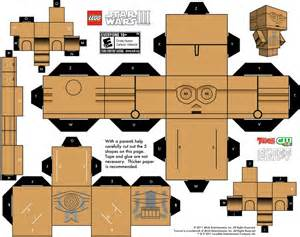 Papercraft Template by Papercraft Templates Guidance