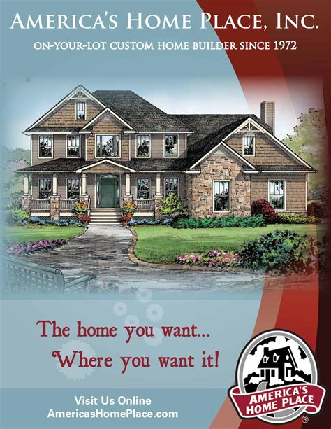 america s home place floor plans americas home place floor plans pictures gallery