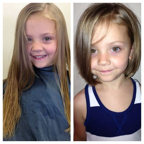 before and after haircuts for women pinterest best 25 little girl haircuts ideas on pinterest girl