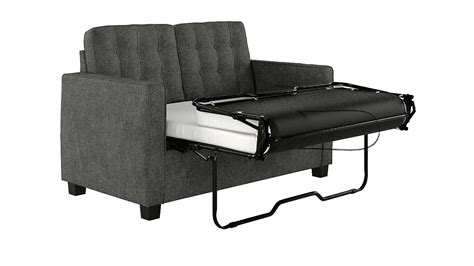 Sleeper Sofa Foam Mattress by Sleeper Sofa With Foam Mattress Sleeper Sofas With Memory