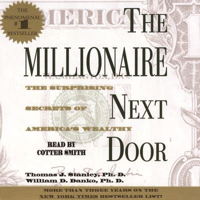 "Image result for ""The Millionaire Next Door"""