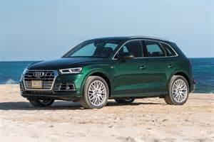Audi Q5 Pictures Audi Q5 3 0 Tdi S Line 2017 Review Pictures Auto Express