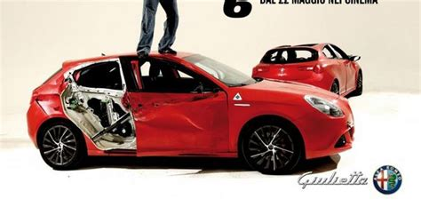 Fast And Furious 6 Alfa Romeo by L Alfa Romeo Giulietta Au De Fast Furious 6