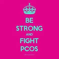 pcos and mood swings pcos