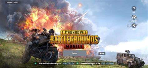 pubg mobile  beta  android apk  link