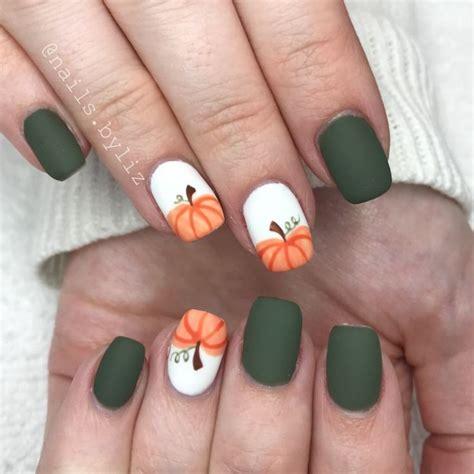 fall gel nail colors best 25 fall nails ideas on fall nail colors