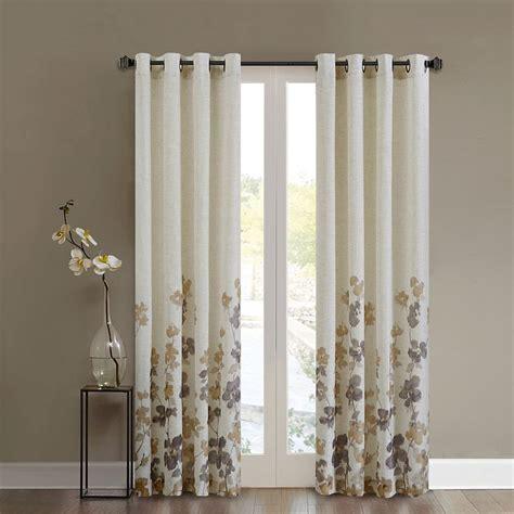 sonoma curtains sonoma goods for life kendra curtain apartment decor