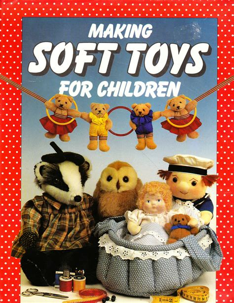 toys books 3 interesting soft books from the 1980 s