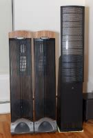 Mid Planar Eminent Tech Lft 10 monsoon fpf 600 speakers for sale us audio mart