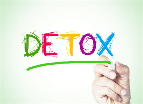 What Not To Eat While Detoxing Thc by Detox Why Should I Care Wellspring