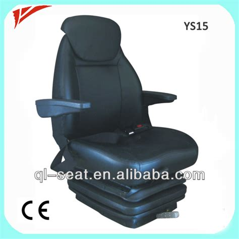 grammer suspension seat factory directly sales grammer suspension driver seat
