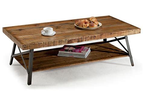 refurbished wood end tables tags distressed wood coffee