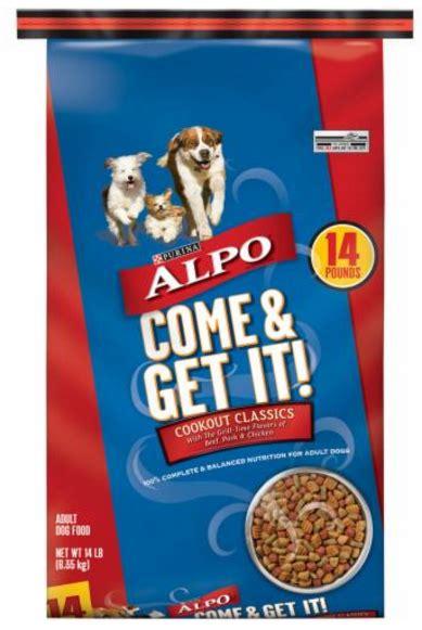 dog food coupons kroger purina alpo dry dog food 5 99 kroger couponing