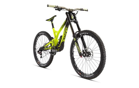 commencal supreme dh commencal 2016 supreme dh world cup yellow 2016