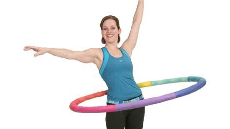 Hula Hoop weighted hula hoop calories burned fitness blender