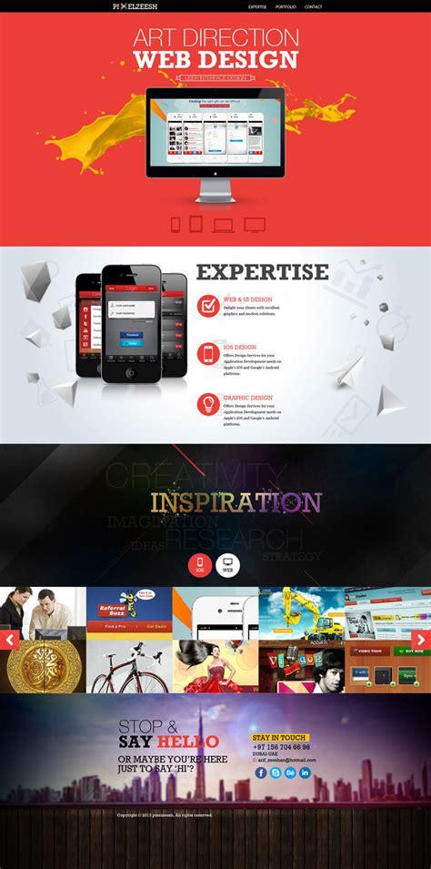 modern layout web design modern website layout designs for inspiration 22 exles