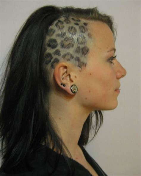 women getting extreme haircuts extreme haircuts pictures haircuts models ideas