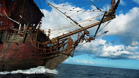 schip pirates of the caribbean pirates of the caribbean on stranger tides ship wallpaper