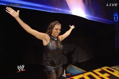 Mcmahon Wardrobe by Summerslam Results And Attack Brie
