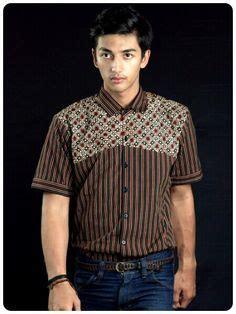 Kemeja Denim Boy U Pria Wanita Casual Style Keren Gaul Simpel penjelasan fitting kemeja batik dan tenun pria batik tenun pria modern