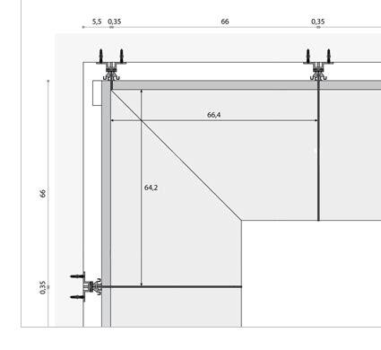 elementi cabina armadio elemento angolare per cabina armadio joyce arredaclick